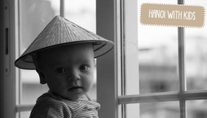 hanoi baby